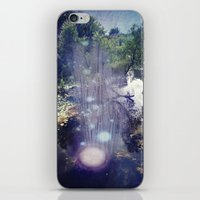 Prolific iPhone & iPod Skin