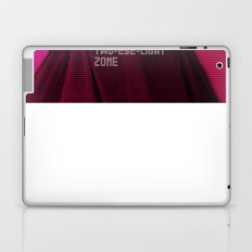 The Two-eye-light Zone Laptop & iPad Skin