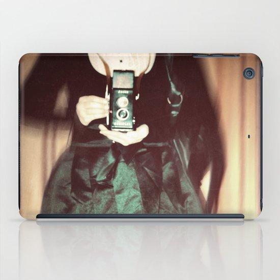 Ansco iPad Case