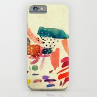 iPhone & iPod Case featuring End of rain by Sasa