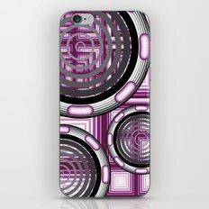 UNIT 09 iPhone & iPod Skin