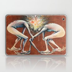The Conjoined Collision Culmination Laptop & iPad Skin