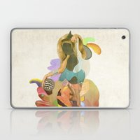 PSYCHIC Laptop & iPad Skin