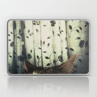 The Waking Sunrise Laptop & iPad Skin