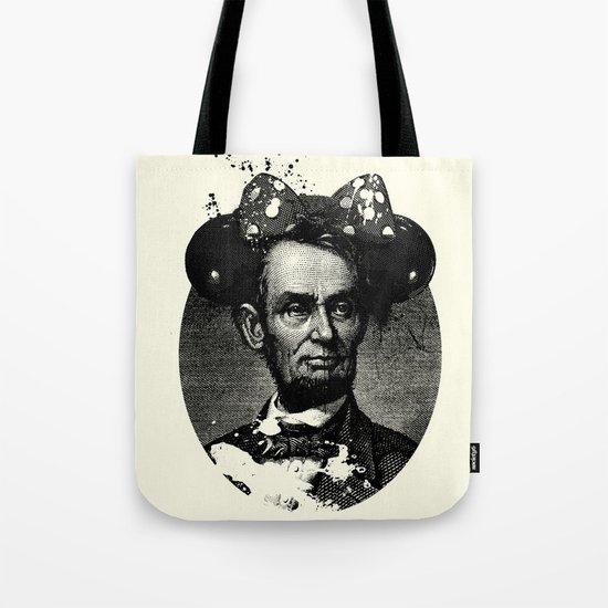 Vulgarity Tote Bag