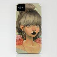 Ambrosial iPhone (4, 4s) Slim Case