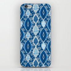 Boubou ! iPhone & iPod Skin