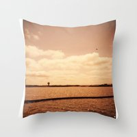 Photography Too 02 Throw Pillow