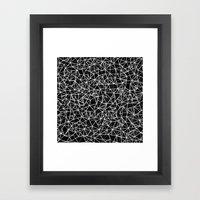 Apastron Framed Art Print