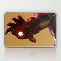 Iron Man MK VII Laptop & iPad Skin