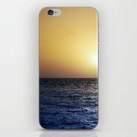 Tenerife iPhone & iPod Skin