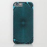 Spiral Sieve iPhone 6 Slim Case