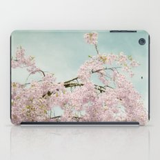 Weeping Cherry iPad Case
