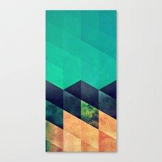 2styp Canvas Print