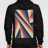 TwiangleTres Hoody