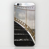 Staircase To Heaven iPhone & iPod Skin