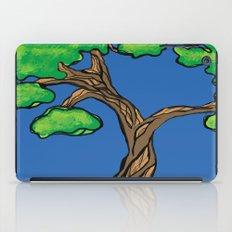 tree love iPad Case