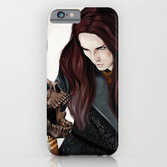 Vasilisa iPhone & iPod Case