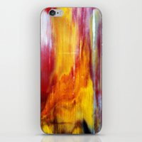 nature's abstract iPhone & iPod Skin