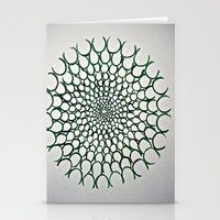Microscopic Stationery Cards