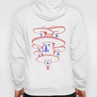 The Mariachi Band Hoody