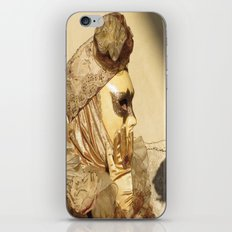 Intimate  iPhone & iPod Skin