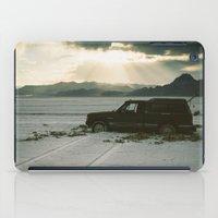 A Salt Place  iPad Case