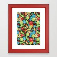 Bug's Life Framed Art Print
