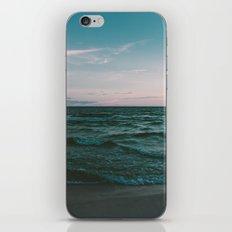 Beach Life IV iPhone & iPod Skin