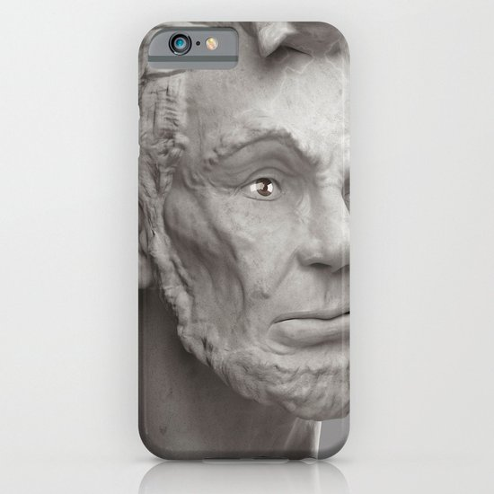 Visions - Lincoln iPhone & iPod Case