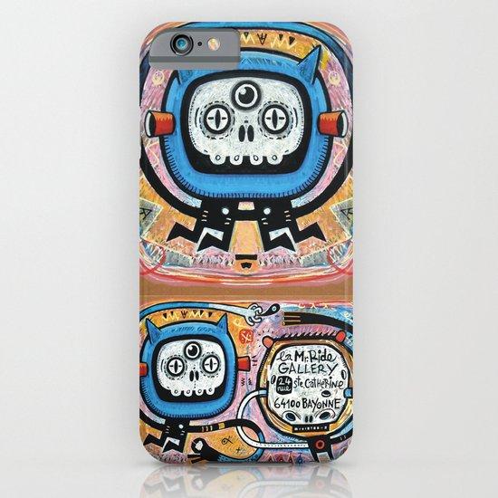 Les mots du chaman iPhone & iPod Case