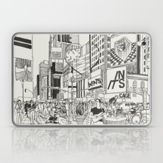 The Heart Beats In Its Cage Laptop & iPad Skin