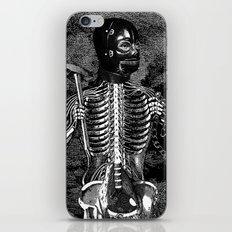 Cenobite iPhone & iPod Skin