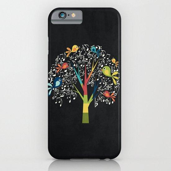 Song Birds iPhone & iPod Case