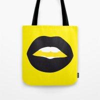The Wasp Woman Tote Bag
