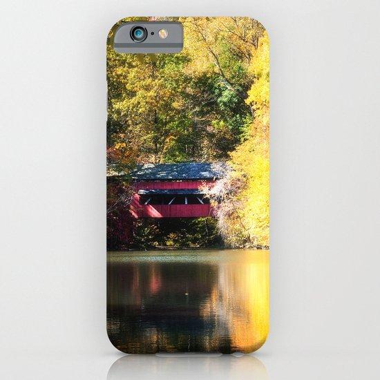 Serenity iPhone & iPod Case