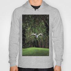 Pelican in the fields Hoody
