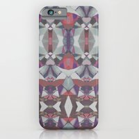 Tribal Splash iPhone 6 Slim Case