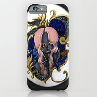 iPhone & iPod Case featuring Diana by Bub's Store