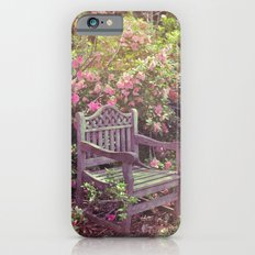 Save me a seat! iPhone 6s Slim Case