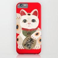 Good Luck! iPhone 6 Slim Case