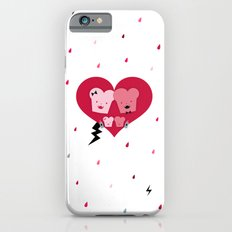 Bloody Family iPhone 6s Slim Case