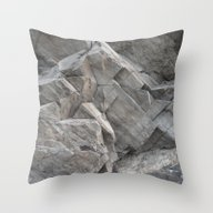 Pure Architecture Throw Pillow