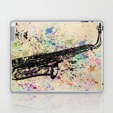 Sax-1 Laptop & iPad Skin