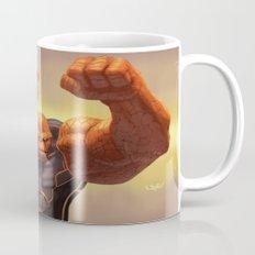 The Thing Mug