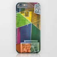 iPhone & iPod Case featuring Distabo by Larcole