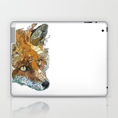 Her Complicated Nature II Laptop & iPad Skin