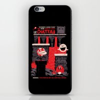 Le Château iPhone & iPod Skin
