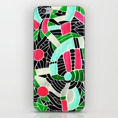 - summer seaforest - iPhone & iPod Skin