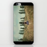 On The Road To iPhone & iPod Skin
